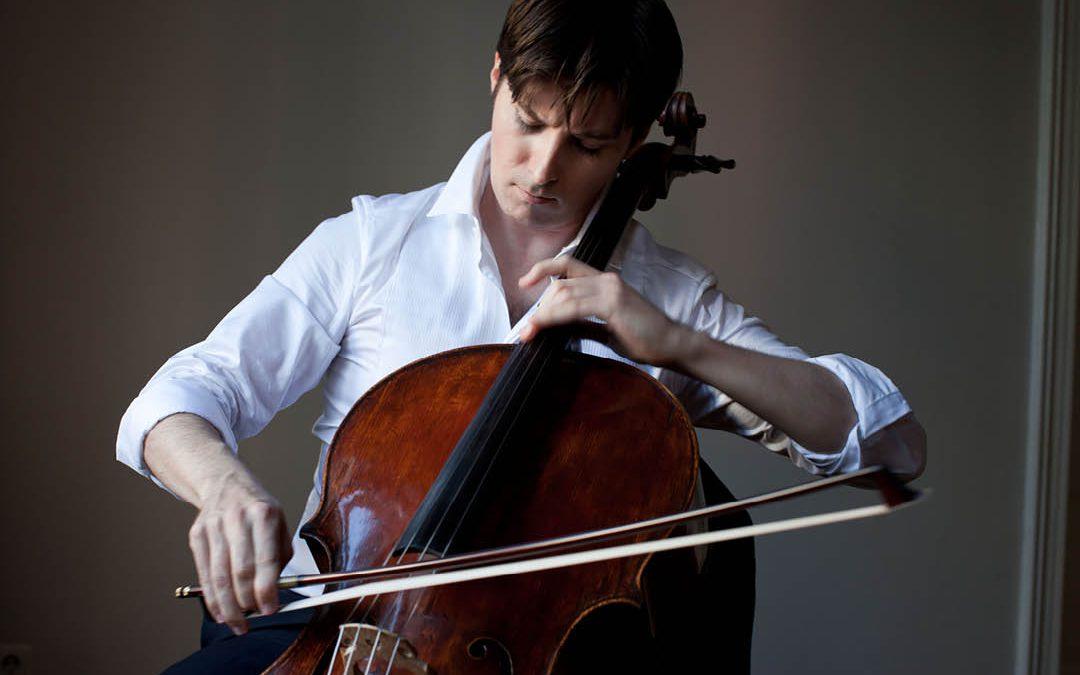 K10: Daniel Müller-Schott (Cello) & GMD Johannes Wildner