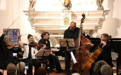 K7: Kammermusiknacht Unna – Ensemble Europa