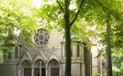 Ev. Kirche am Markt | Holzwickede