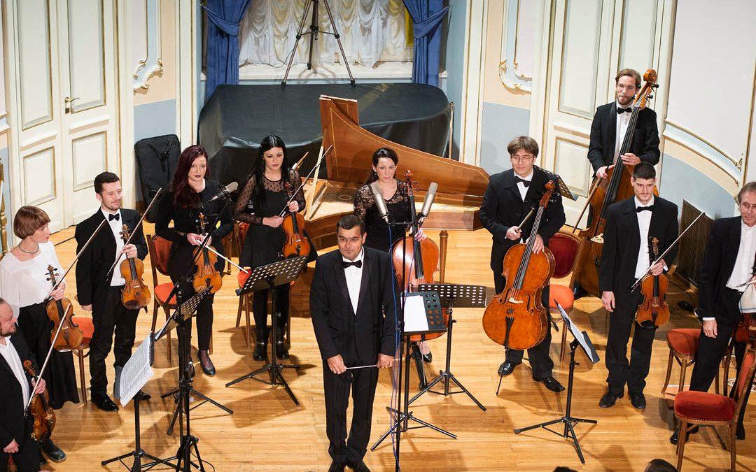 """K23: Venezianische Nacht mit den """"Virtuosen von Split"""""""