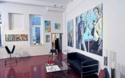 Galerie Zeitlos | Kamen