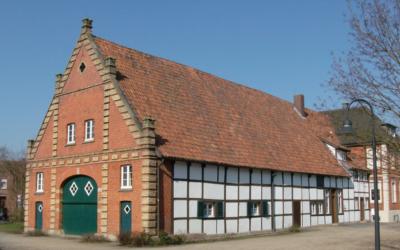 Haus Siekmann | Sendenhorst