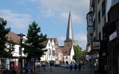 St.-Viktor-Kirche | Schwerte