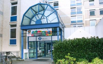 Ev. Krankenhaus – Kapelle | Unna
