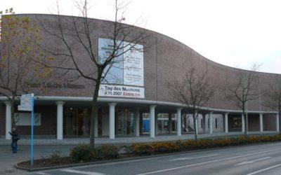 Gustav-Lübcke-Museum | Hamm