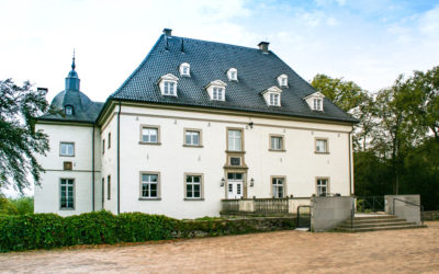 Haus Opherdicke | Holzwickede
