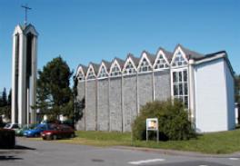 Kreuzkirche | Schalksmühle
