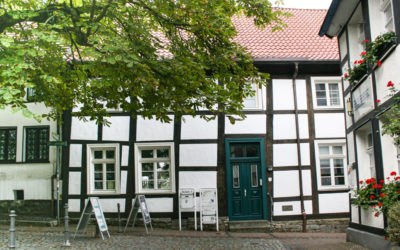Nicolaihaus | Unna
