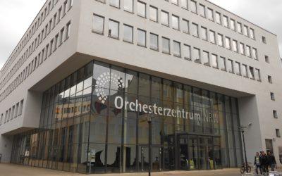 Orchesterzentrum NRW | Dortmund
