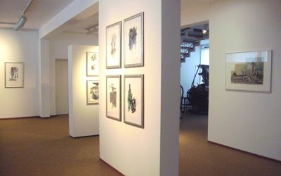 "Galerie ""sohle 1"" | Bergkamen"