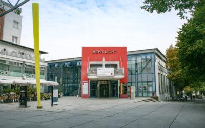 zib Zentrum für Information und Bildung | Unna